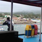 Båtresa till Manila i Filippinerna – från Boracay