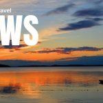 Staycation, norrskenståg – och fotoförbud i skelettkyrka