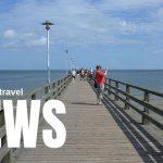 Kryssningar till Bornholm och Tyskland – och direktflyg till tokyo