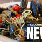 Nya direktlinjer, heta weekendstäder och älskade matländer