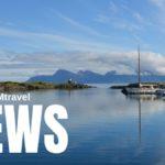 Avrådan från resor, Förtält för plåtisar och SJ-tåg i Norge