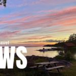 Camping, utlandsresor – och Birka Cruises slutar kryssa