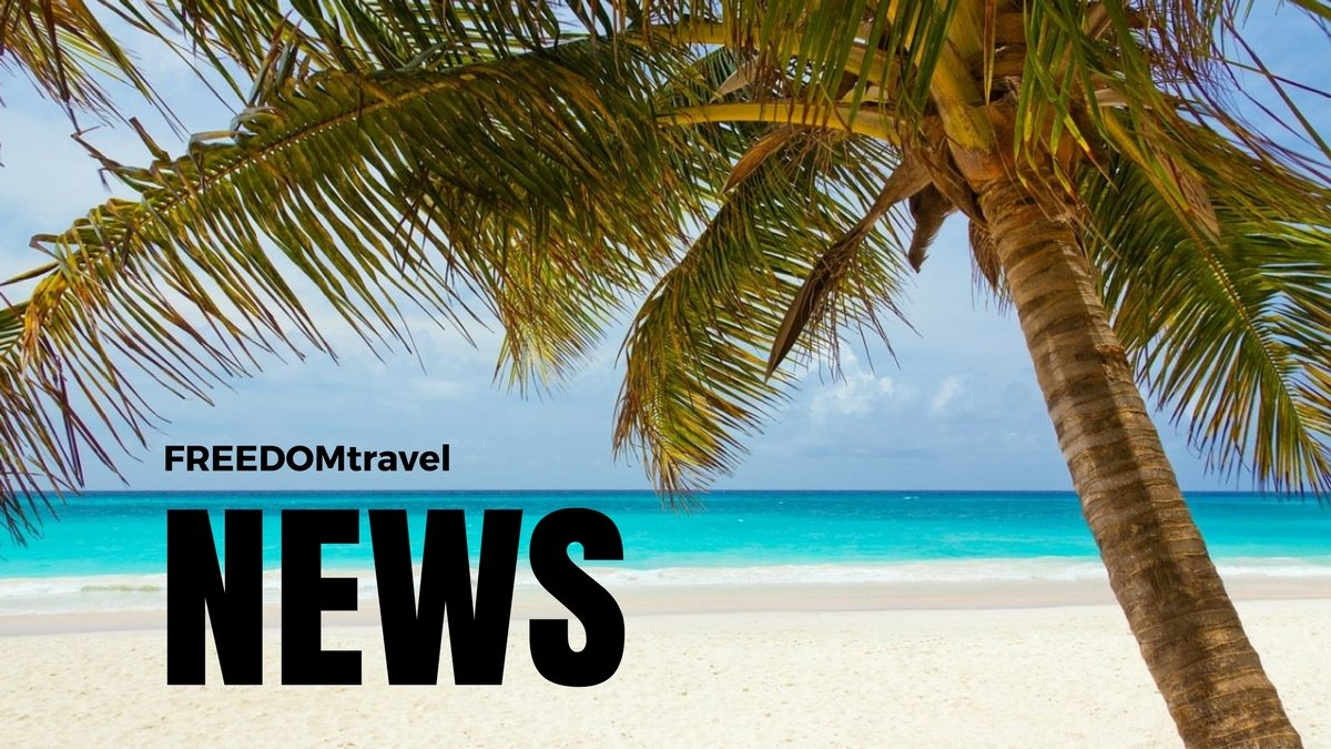 Freedomtravel news