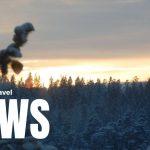Digitala reseföretag, kaninland och vinteräventyr