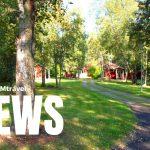 Campingkedjor slås ihop, fler Gotlandsfärjor och resetrender 2019