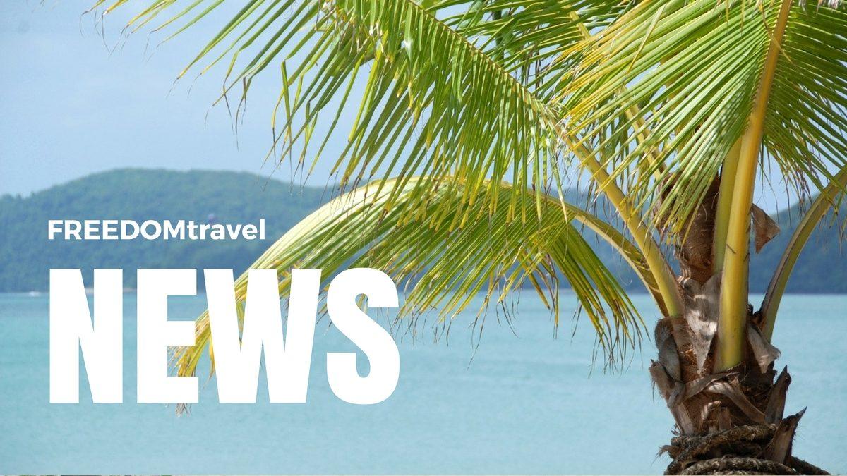 FREEDOMtravel news om världens största kryssningsfartyg