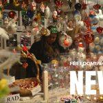 Julbord, julresor och julklappar