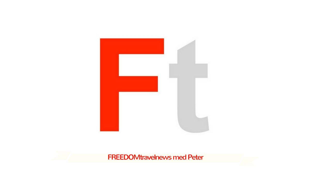 FREEDOMtravelnews