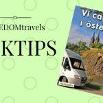 Ny bok om camping i Östeuropa