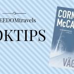 Boktips: Vägen av Cormac McCarthy