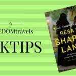 Boktips: Resa i Sharialand av Tina Thunander