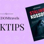 Boktips: Stalins kossor av Sofi Oksanen