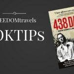 Boktips: 438 dagar av Johan Persson och Martin Schibbye
