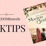 Boktips: Morgon i Jenin av Susan Abulhawa