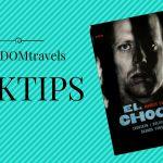 Boktips: El Choco av Markus Lutteman