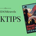 Boktips: Himmelsdalen av Marie Hermansson