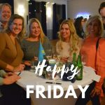 Aruba, morgonbio och möten med bloggare