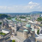 12 intressanta fakta om Salzburg i Österrike