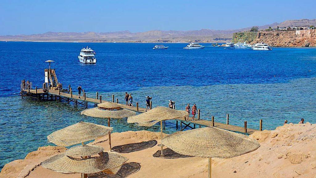 Fanar beach