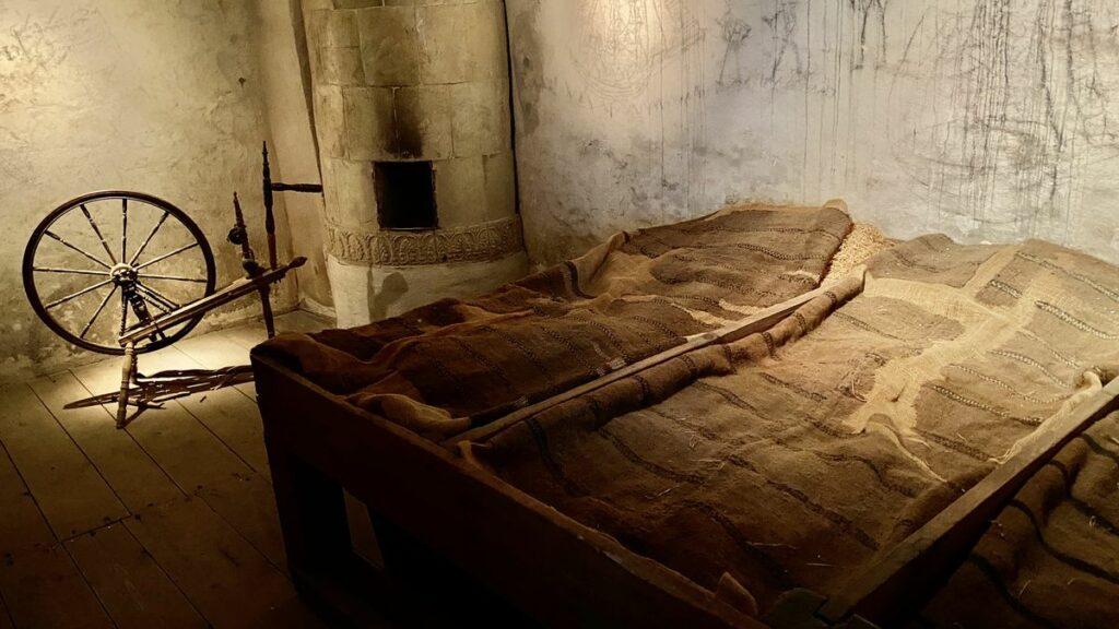 Kvinnofängelset Kalmar slott