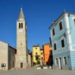 Fažana – en pärla på Istriens västkust