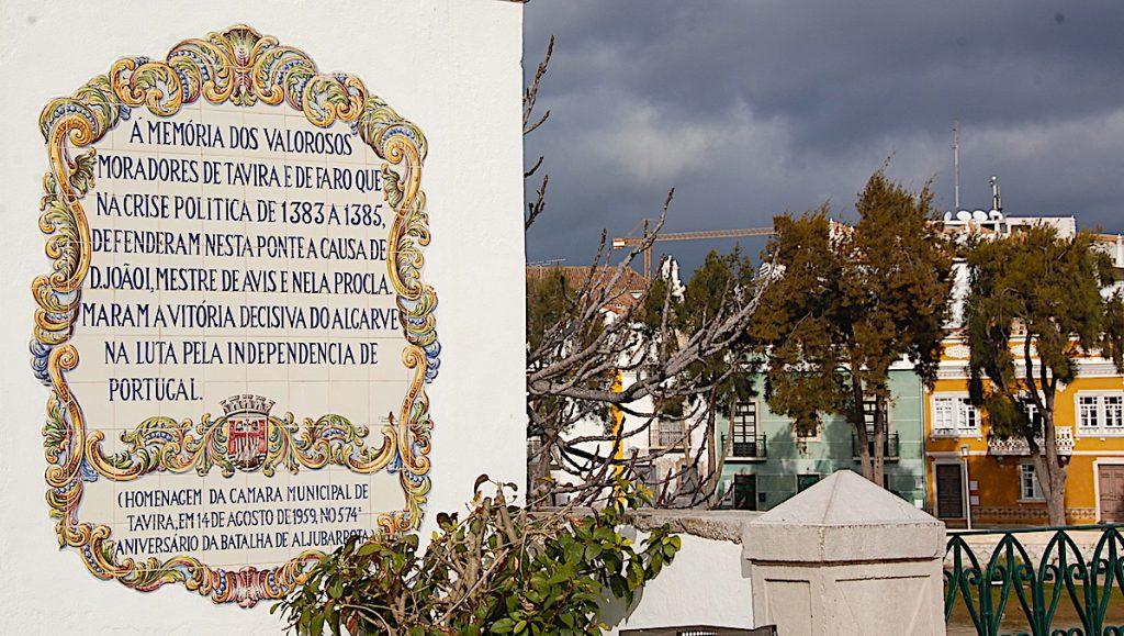 5 saker att se och göra i Tavira i Portugal