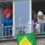 Karneval i Hasselt – en oväntad fest