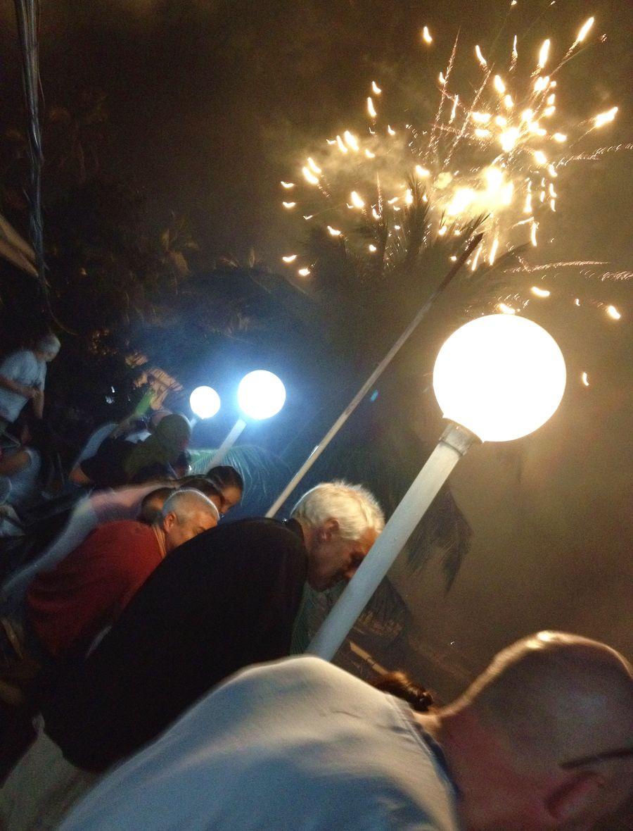 Filippinerna nyår
