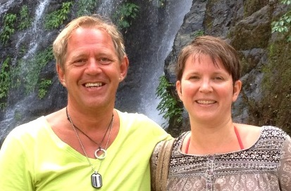 Peter och Helena FREEDOMtravel reseblogg