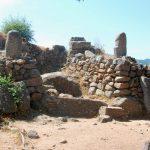 Filitosa – förhistoriska lämningar på Korsika