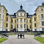 Finspångs slott – slottsträdgård och bruksmiljöer