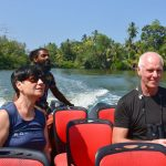 Flodsafari i Sri Lanka – Madu Ganga River