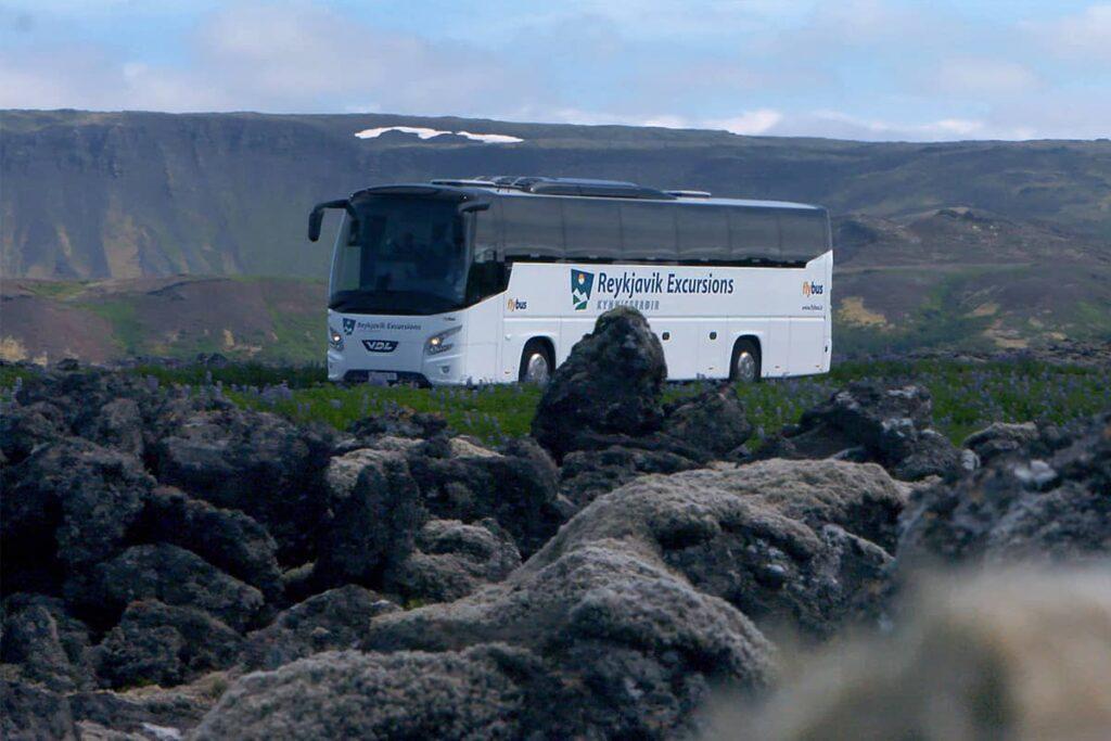 Fakta om Island