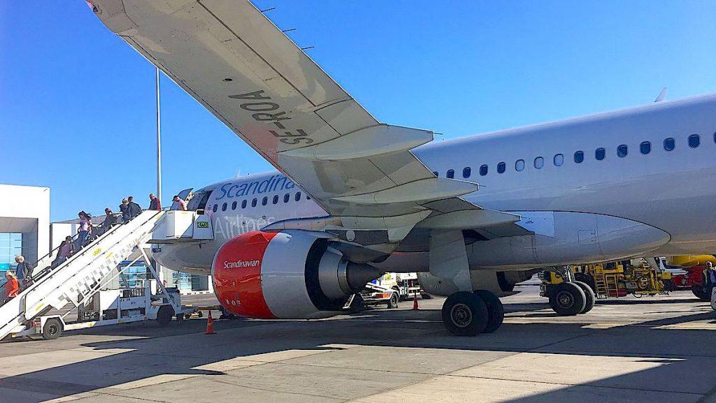 Flyg från Stockholm till Hurghada