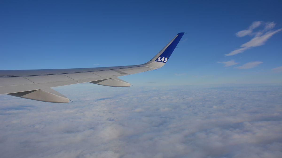 Flyg SAS