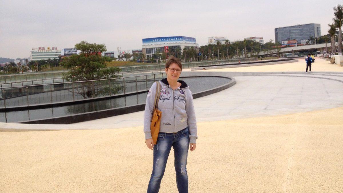 Flygplats Xiamen Kina