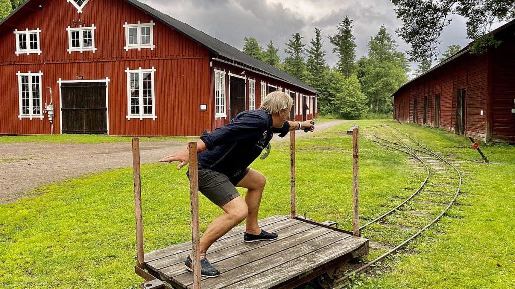 Peter i Forsvik