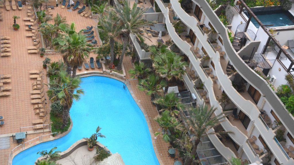 Hotell på Malta