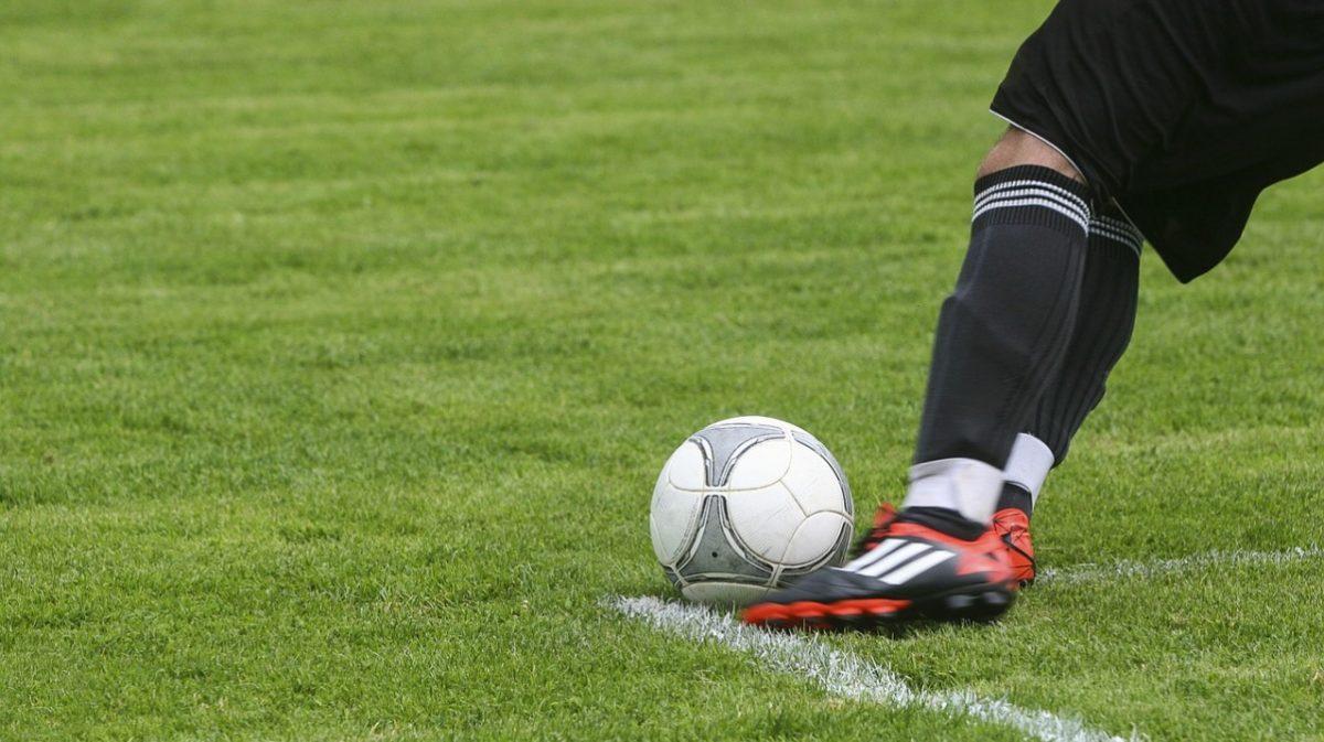 Fotbollslandet Italien