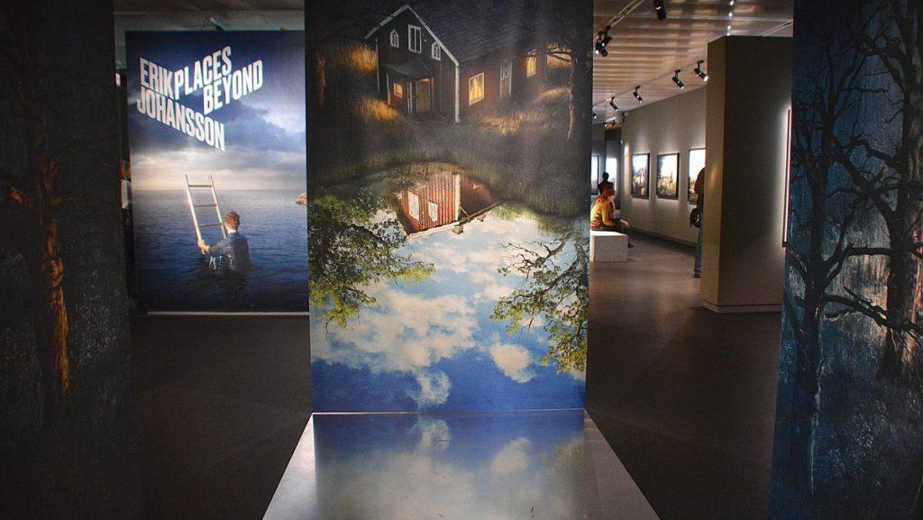 Utställningar på Fotografiska museet i Stockholm