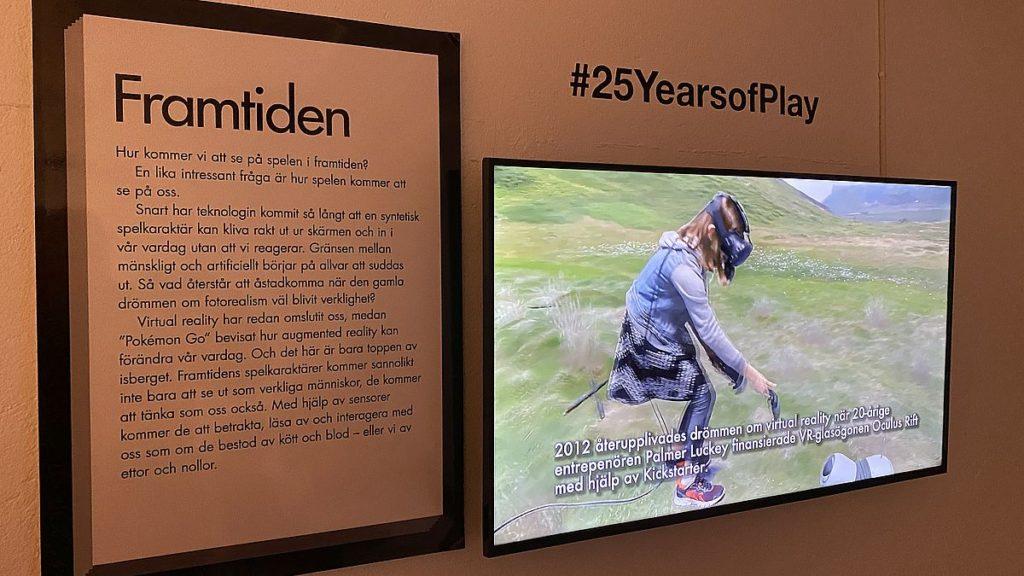 Framtiden på Stockholms spelmuseum