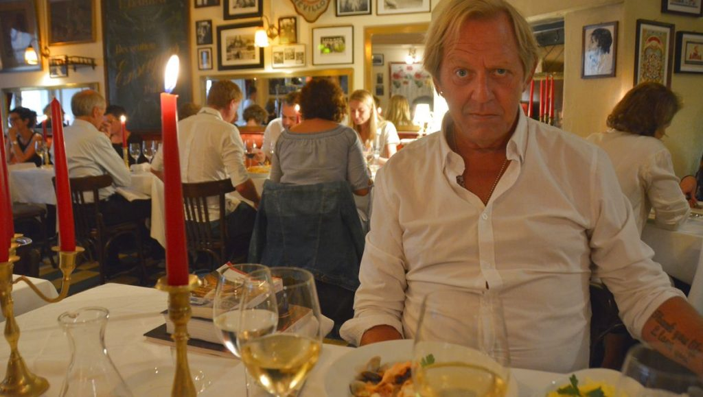 Fransk restaurang Luzern