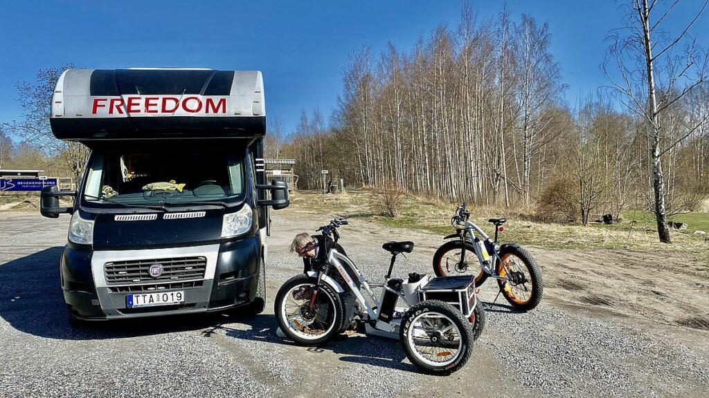 Cykla till Wadköping