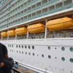 Tuff resa till Barcelona – och ombord på Freedom of the Seas