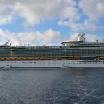 Hur funkar det att kryssa med Royal Caribbean?