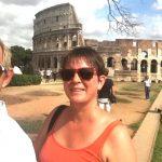 Att besöka Colosseum i Rom – en tidsresa