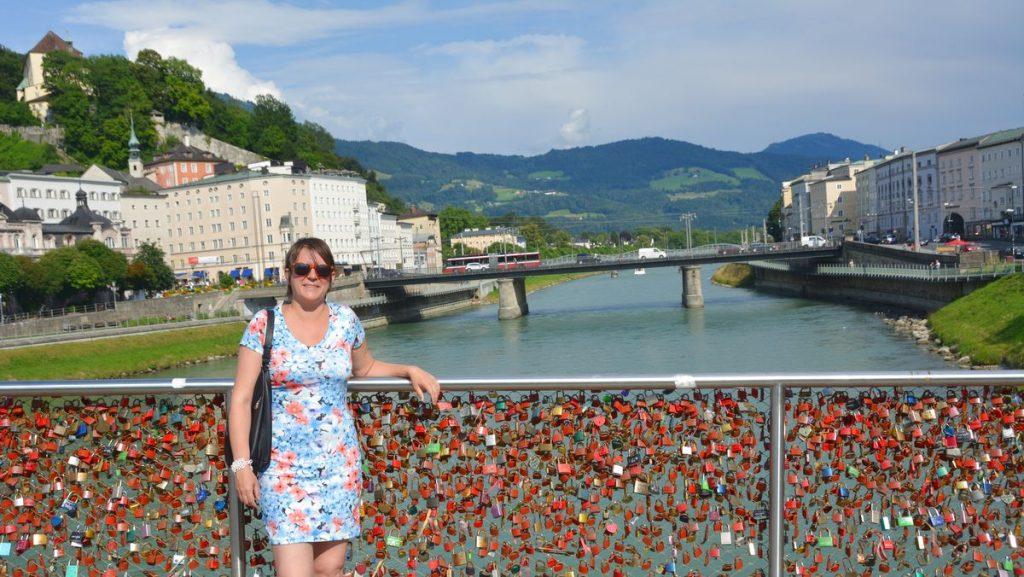 Freedomtravel i Salzburg