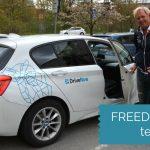 Drive Now – smart bildelningstjänst