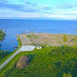 Sjön Peipus i Estland – byfest, lök och gammaltroende