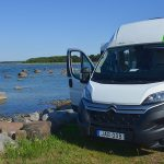 Resa med husbil i Estland – allt du behöver veta